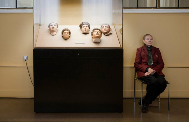 Государтсвенный музей изобразительных искусств имени А.С. Пушкина