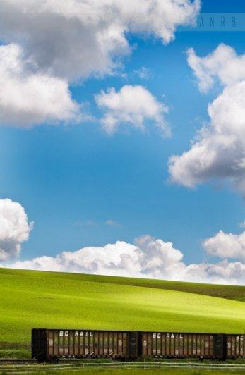 10 советов для пейзажной съемки - №5