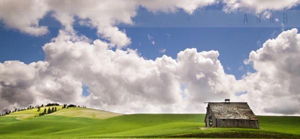 10 советов для пейзажной съемки - №7