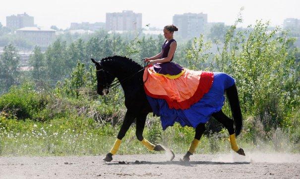 Лето в Сибири - №2