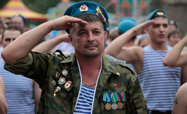 Лето в Сибири - №4