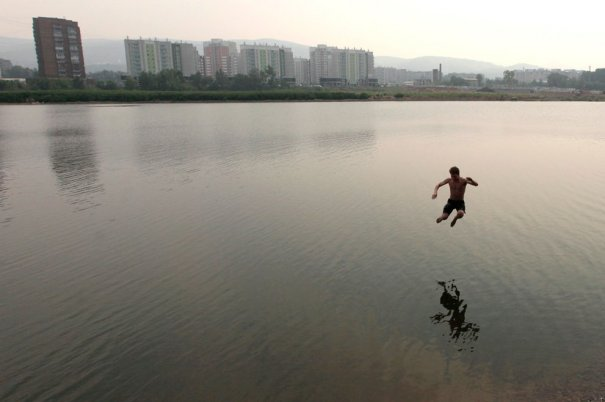 Лето в Сибири - №11