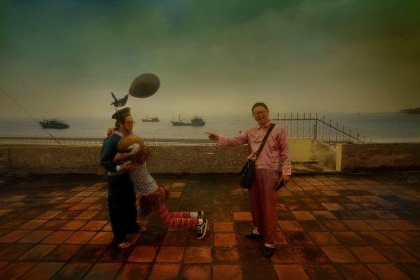 Сказочные фотографии китайского фотографа Maleonn - №10