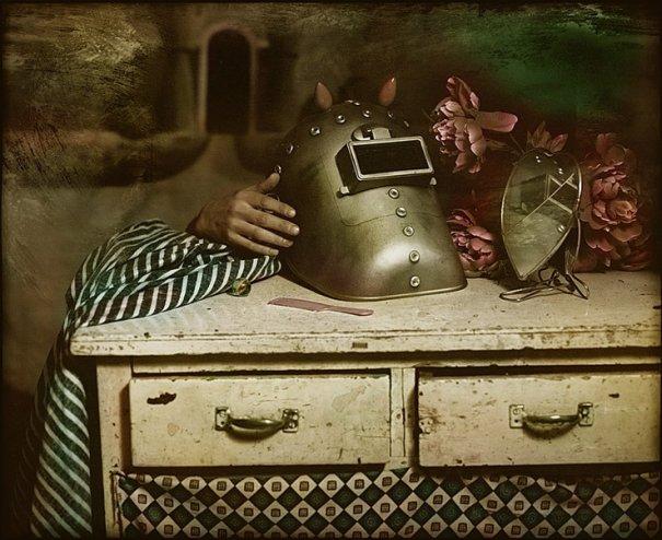 Сказочные фотографии китайского фотографа Maleonn - №16