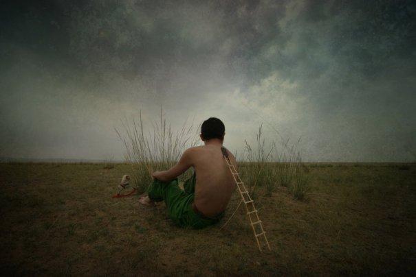 Сказочные фотографии китайского фотографа Maleonn - №20