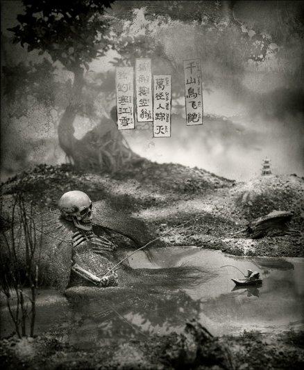 Сказочные фотографии китайского фотографа Maleonn - №26