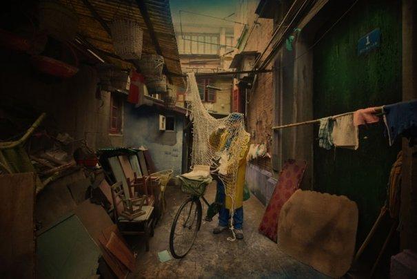 Сказочные фотографии китайского фотографа Maleonn - №30