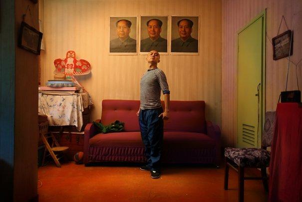 Сказочные фотографии китайского фотографа Maleonn - №34