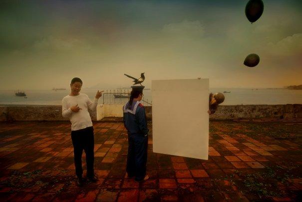 Сказочные фотографии китайского фотографа Maleonn - №38
