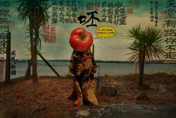 Сказочные фотографии китайского фотографа Maleonn - №41