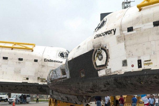 NASA/Jim Grossmann