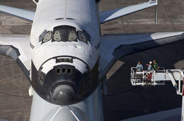 NASA/Kim Shiflett