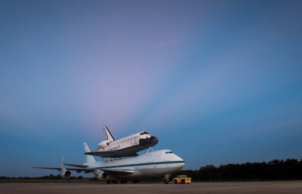 AP Photo/NASA, Bill Ingalls