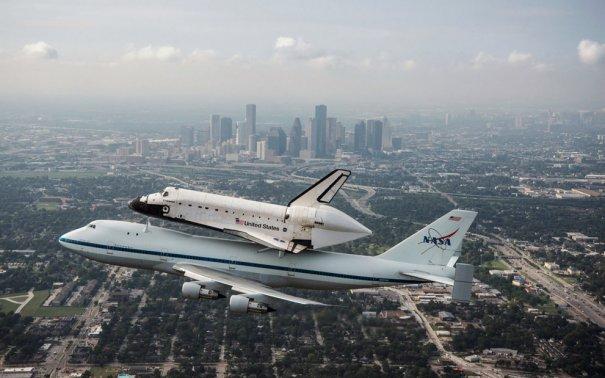 Reuters/Sheir Locke/NASA