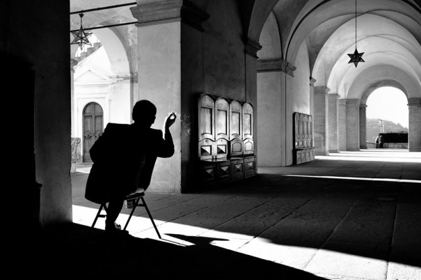 © Giacomo Baldi/National Geographic Photo Contest