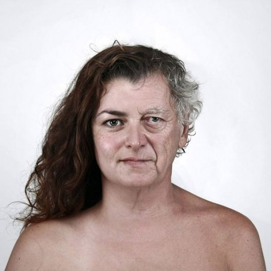 Дочь - 33 года / Отец - 60 лет