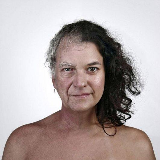 Отец - 60 / Дочь - 32 года