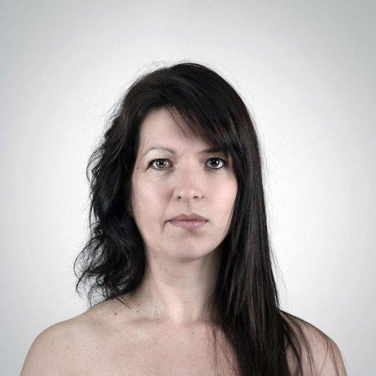 Мать - 56 лет / Дочь - 23 года