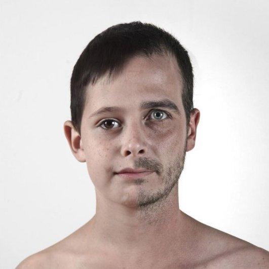 Сын - 9 лет / Отец - 32 года