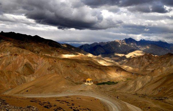 © Ankur Sharma/National Geographic Photo Contest