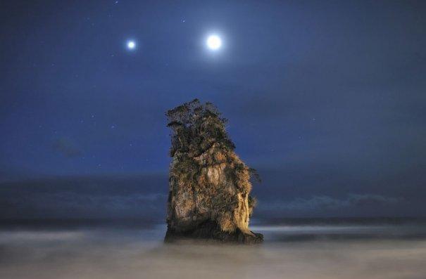 © Dr. Akira Takaue/National Geographic Photo Contest