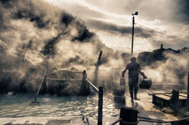 Franjo Selinger/National Geographic Photo