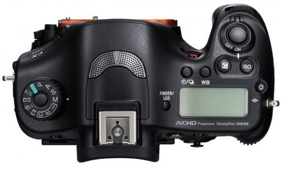 Sony SLT a99