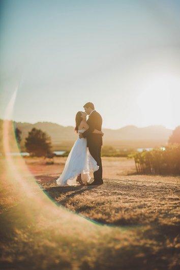 Свадебный фотограф Ксения Нестерова, Сан-Франциско