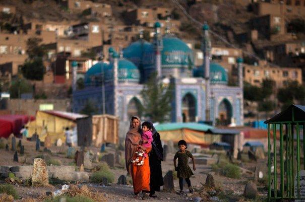 Афганистан - сентябрь 2012 - №6