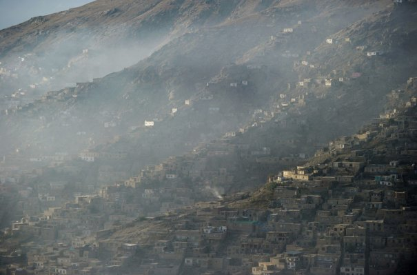 Roberto Schmidt/AFP/Getty Images