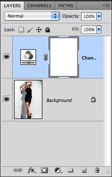 Мастерская фотографа, часть 2 - важный инструмент Фотошопа Channel Mixer - №2