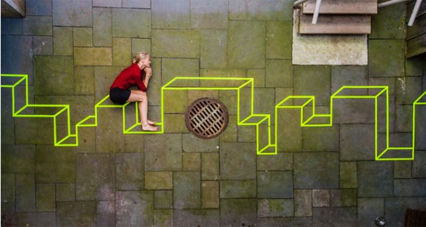 Безумные иллюзии Аакаши Нахалани