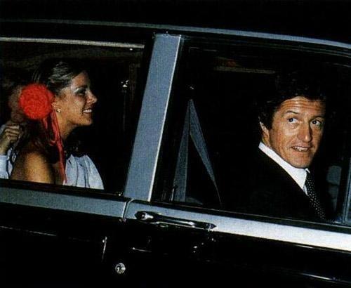 Первое свидание принцессы Монако