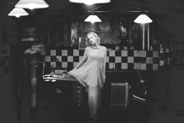 Фотограф Damien Vignaux - №20