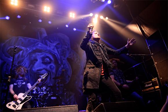 """""""Фото с концертов"""" Edguy, FME 2012, Helsinki, Finland"""