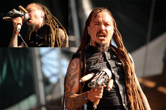 """""""Фото с концертов"""" Amorphis, Tuska 2011, Helsinki, Finland"""