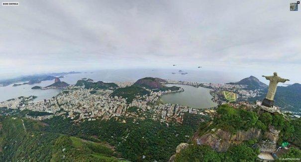 Города мира. Рио-де-Жанейро