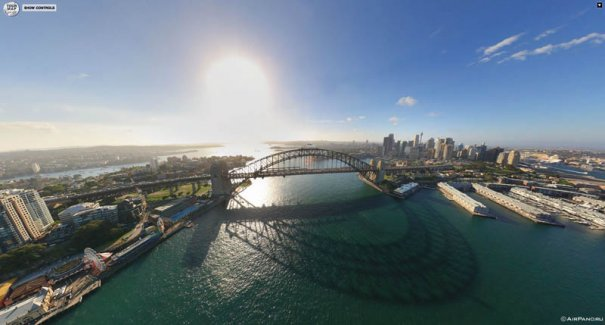 Города мира. Сидней