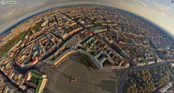 Города мира. Санкт-Петербург