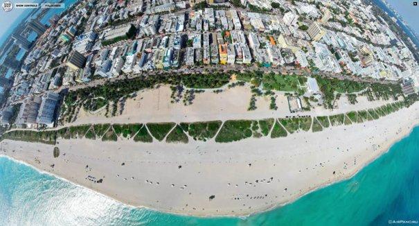 Города мира. Майями
