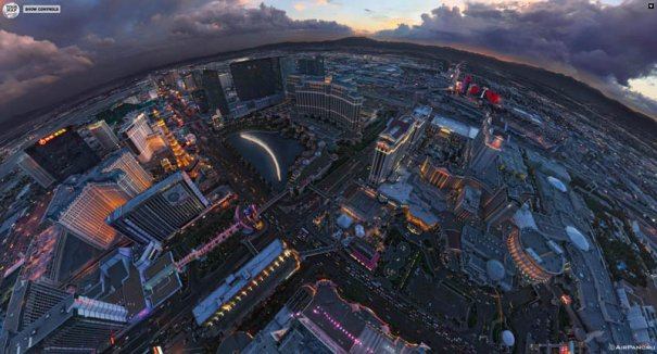 Города мира. Лас-Вегас