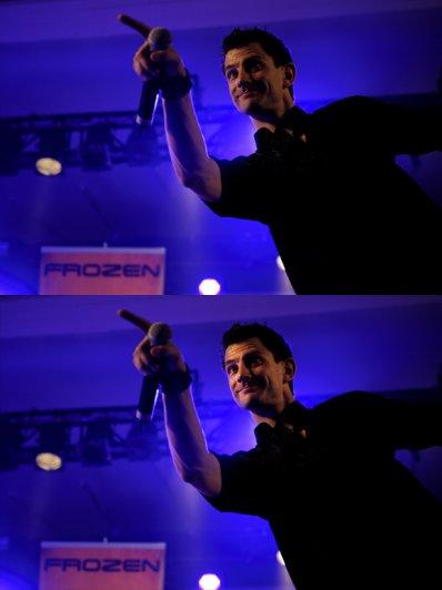 """фото с концертов"" - Frozen Plasma, Amphi 2010, Koln, Germany"
