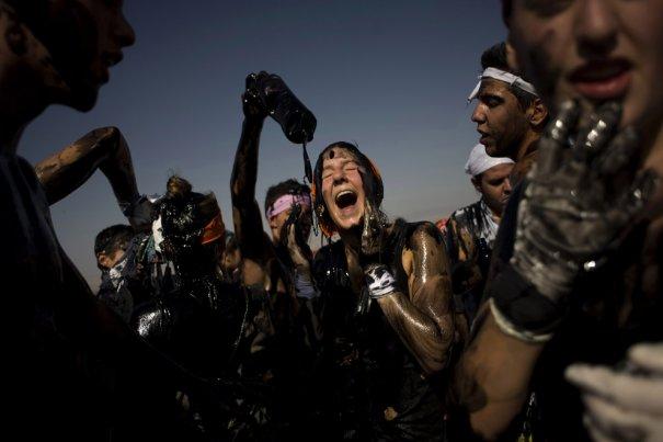 Jorge Guerrero/AFP/Getty Images