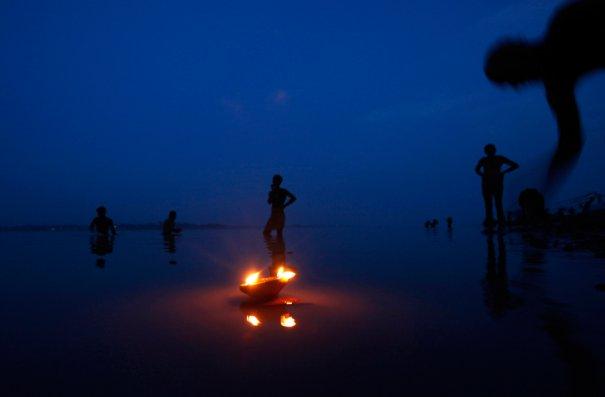 Rajesh Kumar Singh/Associated Press