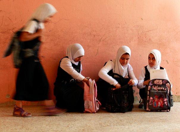 Hadi Mizban/Associated Press