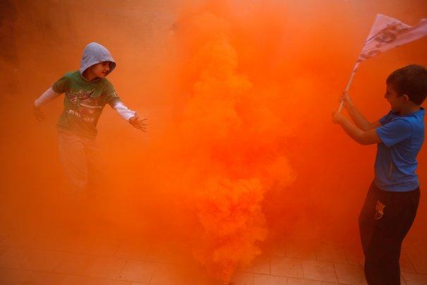 Marcelo del Pozo/Reuters