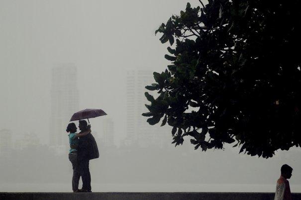Punit Paranjpe/AFP/Getty Images