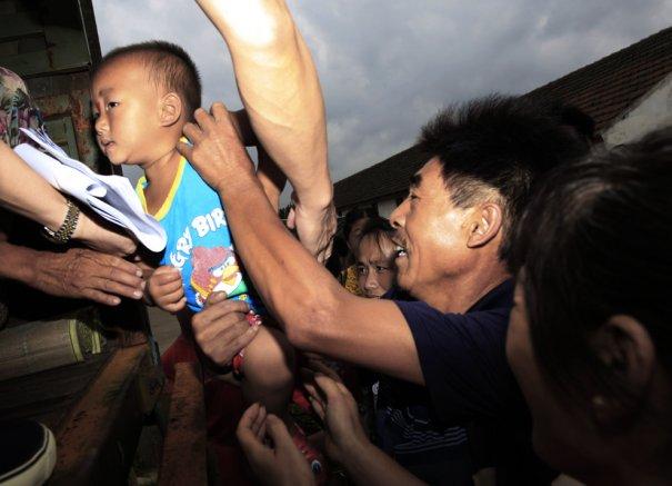 Stringer/AFP/GettyImages