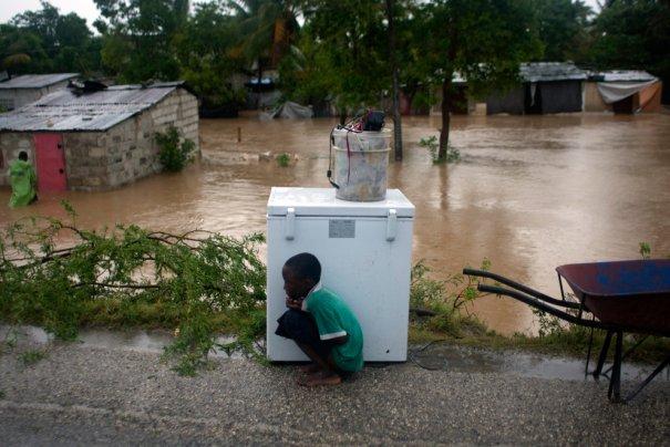 Dieu Nalio Chery/Associated Press