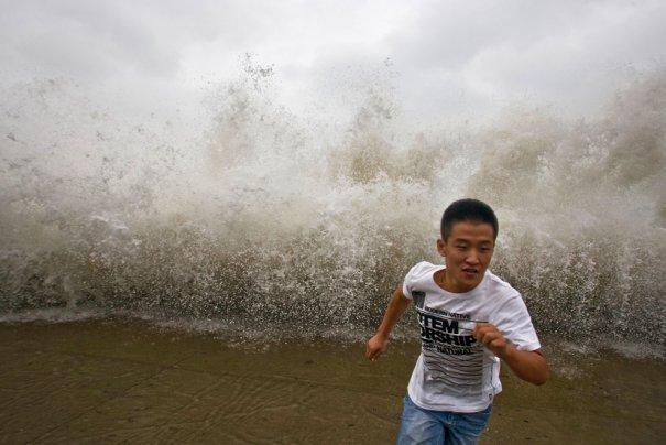 Stringer/AFP/GettyImage